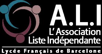 ALI : Liste indépendante des Parents du Lycée Français de Barcelone